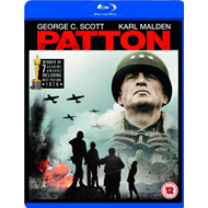 Patton (UK-import) (BLU-RAY)