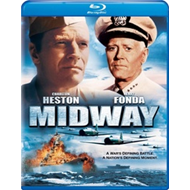 Produktbilde for Midway (BLU-RAY)