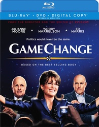 Game Change (BLU-RAY)