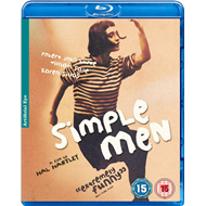 Simple Men (UK-import) (BLU-RAY)