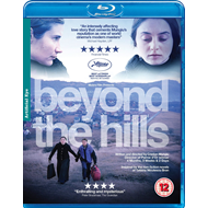 Beyond The Hills (UK-import) (BLU-RAY)