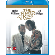 The Fisher King (BLU-RAY)