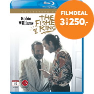 Produktbilde for The Fisher King (BLU-RAY)