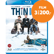 Produktbilde for Thin Ice (BLU-RAY)