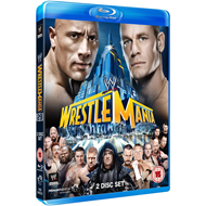 WWE - WrestleMania 29 (UK-import) (BLU-RAY)