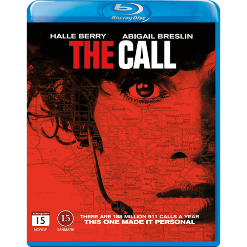 The Call (BLU-RAY)