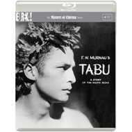 Tabu: A Story Of The South Seas (UK-import) (BLU-RAY)
