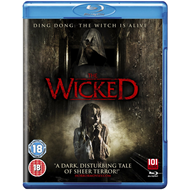 The Wicked (UK-import) (BLU-RAY)