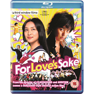 For Love's Sake (UK-import) (BLU-RAY)