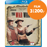 The War Wagon (BLU-RAY)
