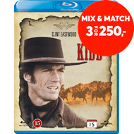 Produktbilde for Joe Kidd (BLU-RAY)