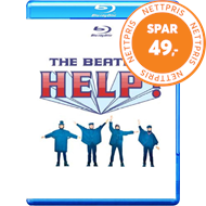 Produktbilde for The Beatles - Help! (BLU-RAY)