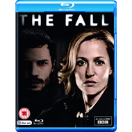 The Fall - Sesong 1 (UK-import) (BLU-RAY)