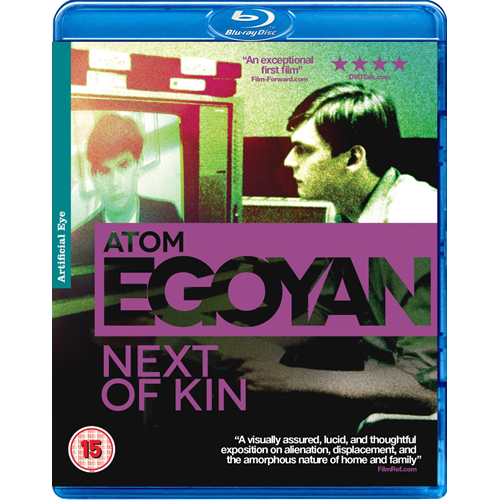 Next Of Kin (UK-import) (BLU-RAY)
