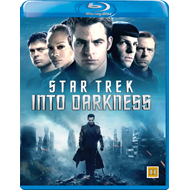 Star Trek - Into Darkness (BLU-RAY)