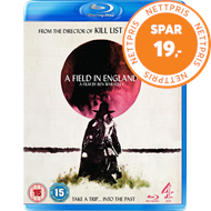 A Field In England (UK-import) (BLU-RAY)