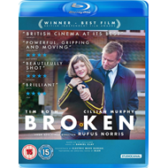 Broken (UK-import) (BLU-RAY)
