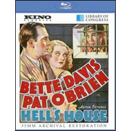 Hell's House (BLU-RAY)