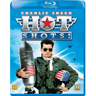 Hot Shots (BLU-RAY)