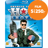 Produktbilde for Hot Shots (BLU-RAY)