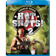Hot Shots - Part Deux (BLU-RAY)