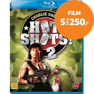 Produktbilde for Hot Shots - Part Deux (BLU-RAY)