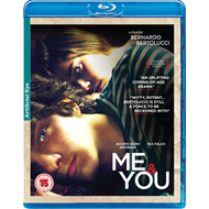 Me And You (UK-import) (BLU-RAY)