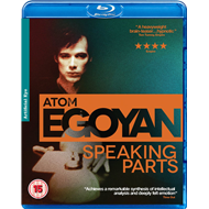 Speaking Parts (UK-import) (BLU-RAY)
