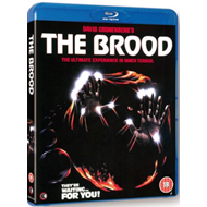The Brood (UK-import) (BLU-RAY)
