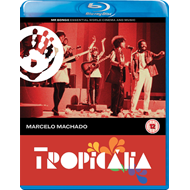 Tropicalia (UK-import) (BLU-RAY)