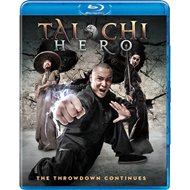 Tai Chi Hero (BLU-RAY)