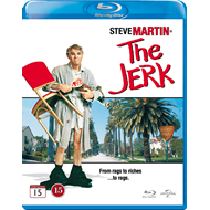 The Jerk (BLU-RAY)