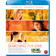 Searching For Love (BLU-RAY)