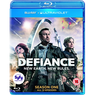 Defiance - Sesong 1 (UK-import) (BLU-RAY)