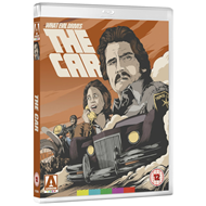The Car (UK-import) (BLU-RAY)