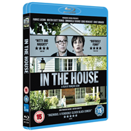 In The House (UK-import) (BLU-RAY)