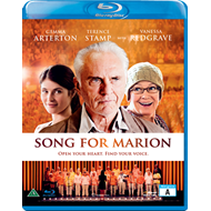 Sang For Marion (BLU-RAY)