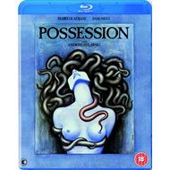 Possession (UK-import) (BLU-RAY)