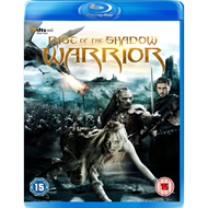 The Rise Of The Shadow Warrior (UK-import) (BLU-RAY)