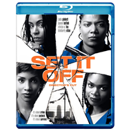 Set It Off (BLU-RAY)