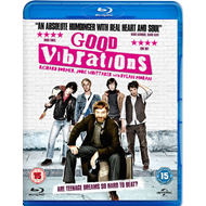 Good Vibrations (UK-import) (BLU-RAY)