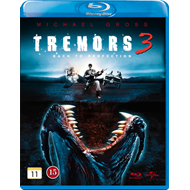 Tremors 3 - Back to Perfection (BLU-RAY)