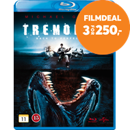 Produktbilde for Tremors 3 - Back to Perfection (BLU-RAY)