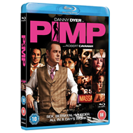Pimp (UK-import) (BLU-RAY)