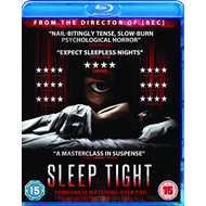 Sleep Tight (UK-import) (BLU-RAY)