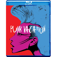 Punk Vacation (BLU-RAY)