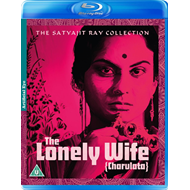 Charulata (UK-import) (BLU-RAY)