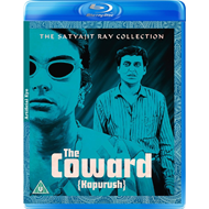 The Coward (UK-import) (BLU-RAY)