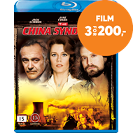 The China Syndrome (BLU-RAY)