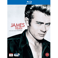 James Dean - Ultimate Collector's Edition (BLU-RAY)